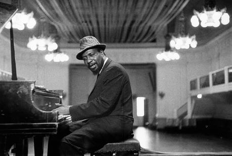 Blonde & Idiote Bassesse Inoubliable*****************Monk's Dream de Thelonious Monk