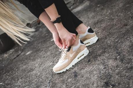 NikeLab Air Max Pinnacle WMNS Pack