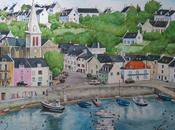 Peintures Belle-Ile