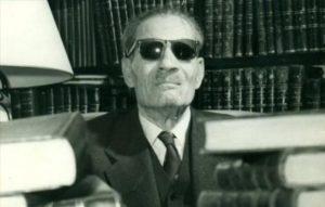 À propos de Taha Hussein et de la naissance du roman arabe