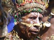 voyage Papouasie-Nouvelle-Guinée