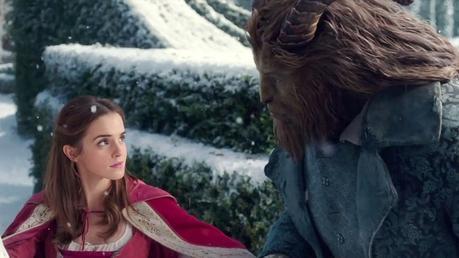 La Belle et la Bête : la jolie adaptation 100% Disney