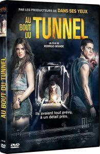 Jeu- concours Au Bout du Tunnel – Des DVD et BR à gagner !