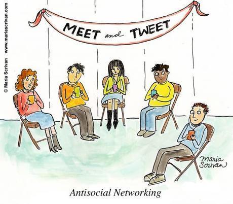 La checklist pour trouver des clients grâce aux événements, soirées networking…