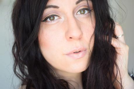 Glowing Makeup – MMUF