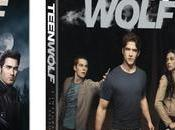 [Test DVD] Teen Wolf Coffret Saison