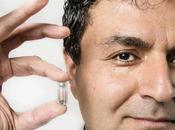 MICROBIOTE pilule intelligente diagnostique MICI Sensors