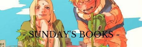Sunday's Book - Semaine #17