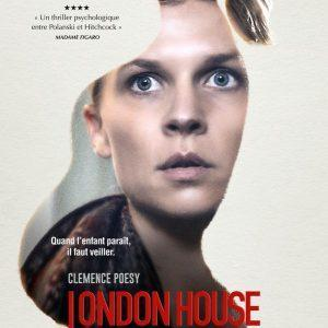 Critique – London House