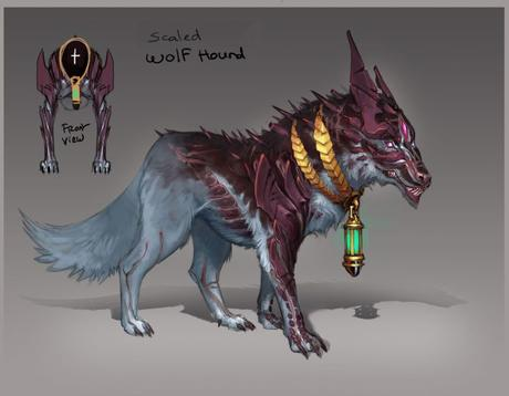 runescape_shattered_worlds_sworlds_wolf_pet_concept