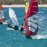 Marion Dusart, la ch'ti qui vise le top 5 mondial en windsurf