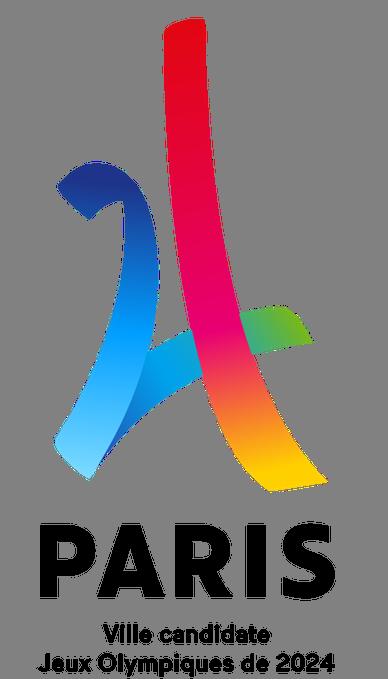 Logo Paris 2024