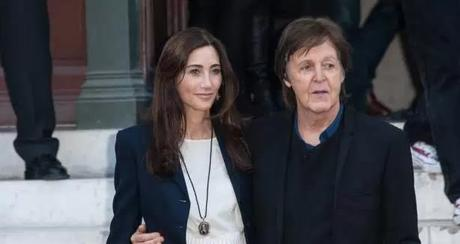 [Revue de presse] Paul McCartney, le Britannique le plus riche