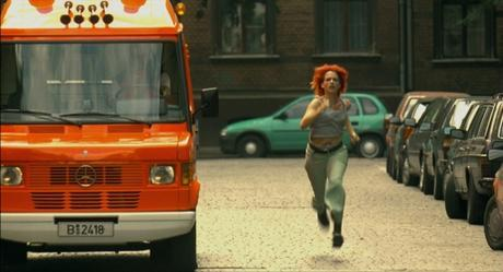 Cinema Paradiso*********************Run Lola Run de Tom Twyker