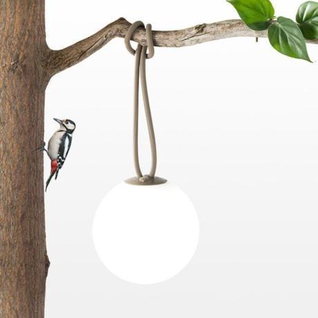 Luminaire-exterieur-Fatboy-BOLLEKE-Suspension-LED-rechargeable-Interieur-Exterieur-Taupe-O20cm-19903-643