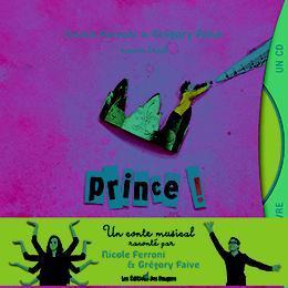 Prince ! un conte musical à l'assaut des stéréotypes