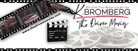 Excellente nouvelle : La saga Driven de K Bromberg est adaptée au cinéma