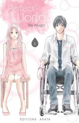 Perfect World Tome 1 de Rie Aruga