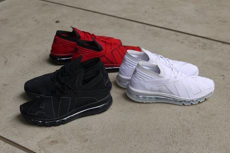 3 nouveaux coloris de la Nike Air Max Flair Paperblog