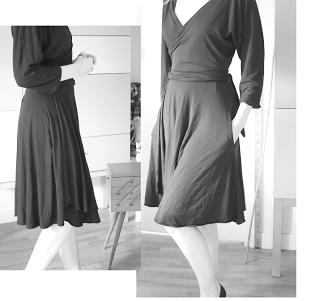 Robe Dita Wearlemonade - Intersaison.