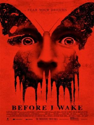 [Critique] BEFORE I WAKE