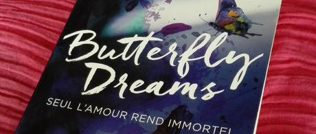 Butterfly Dreams de A. Meredith Walters