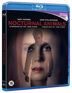 [Test Blu-ray] Nocturnal Animals