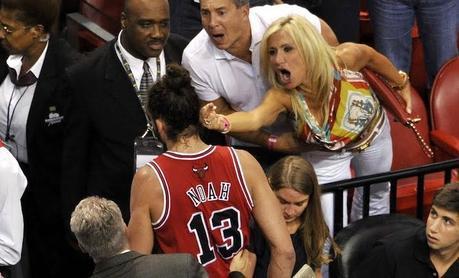 Chambrer les joueurs, l'exercice favori du fan NBA