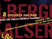 Soirée salsa live Albergue salsero vendredis soirs Paris 2017