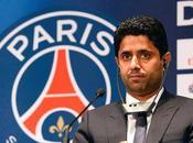 L'énorme accusation contre Nasser Al-Khelaïfi