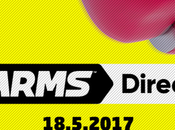 Nintendo Direct spécial ARMS soir