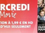 17/05: Mercredi Movie: Papa Maman
