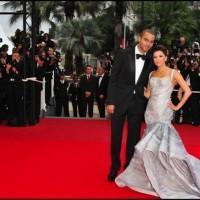 Les sportifs prennent d'assaut le Festival de Cannes