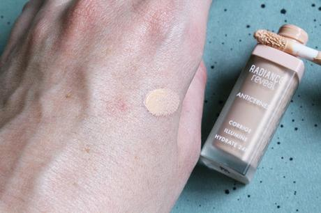 Bourjois Radiance Reveal Anticernes⎪Top ou Flop?
