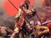 Excalibur. Dragon mystique