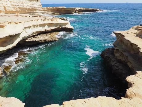 Escapade à Malte