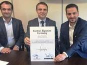 Liebherr-Aerospace renouvelle contrat réparation services avec Turkish Technic