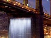 chutes pont Brooklyn