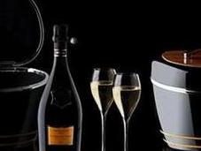 "Veuve Clicquot collection ""Riva"""