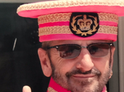 Ringo Starr nous souhaite bonne écoute