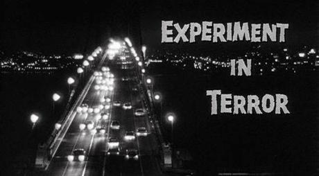 Experiment in terror de Blake Edwards