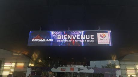 [Event] Dreamhack à Tours avec Acer France