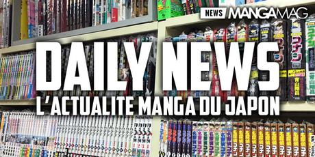 Daily News : Vendredi