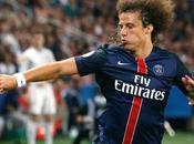 fracassante révélation David Luiz départ !!!!