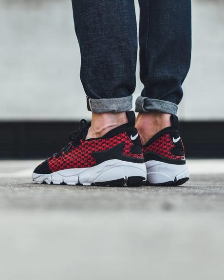 Nike Air Footscape NM Jacquard Pack