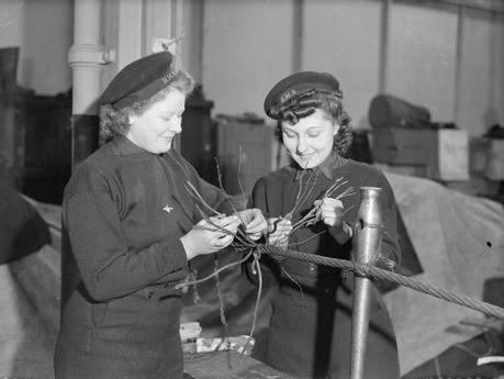 LM-The_Womens_Royal_Naval_Service_during_the_Second_World_War_A15231