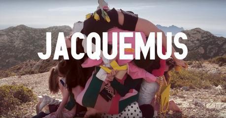 La déclaration d'amour de Jacquemus à Marseille