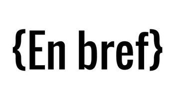 Image result for en bref