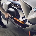 MOTEUR : BMW Motorrad's New Zero-Emissions