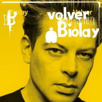 Nouvel album: Volver Benjamin Biolay